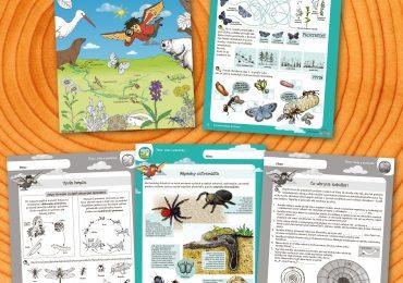 Publikácie pre žiakov, rodičov, pedagógov