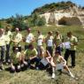 Dobrovoľnícke brigády na Devínskej Kobyle