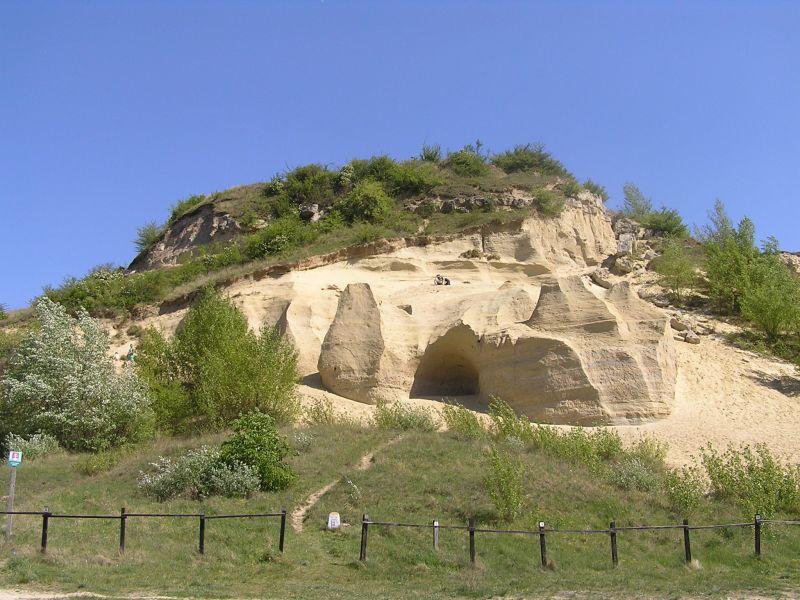 Ochrana a obnova území NATURA 2000 v cezhraničnom regióne Bratislava