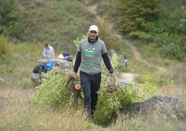 Stovka dobrovoľníkov pomáhala na Devínskej Kobyle