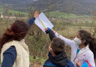 V GLOBE bádajú aj školy zo znevýhodneného prostredia